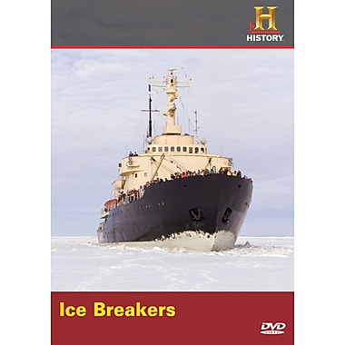 Ice Breakers (DVD)