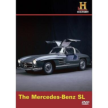Automobiles - The Mercedes-Benz SL (DVD)