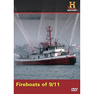 Fireboats of 9/11 (DVD)