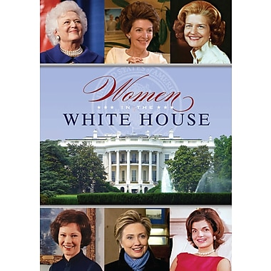Women in the White House (DVD)