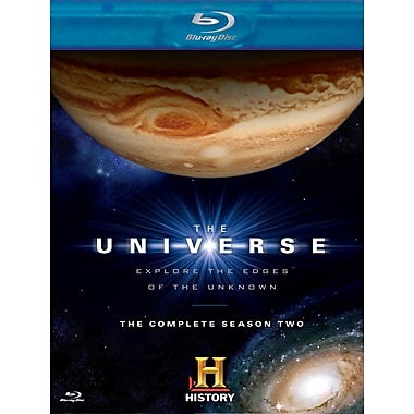 The Universe: The Complete Season Two (Blu-Ray)