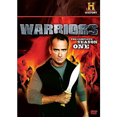 Warriors: The Complete Season One (DVD)