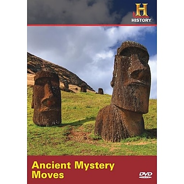 Mega Movers: Ancient Mystery Moves (DVD)