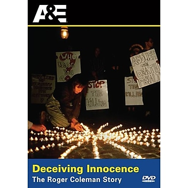 Deceiving Innocence - The Roger Coleman Story (DVD)
