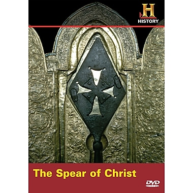 Decoding The Past: The Spear of Christ (DVD)