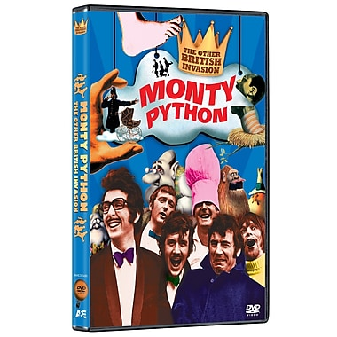 Monty Python: The Other British Invasion (DVD)