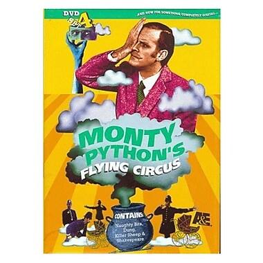 Monty Python's Flying Circus: Season 2, Set 4 (DVD)