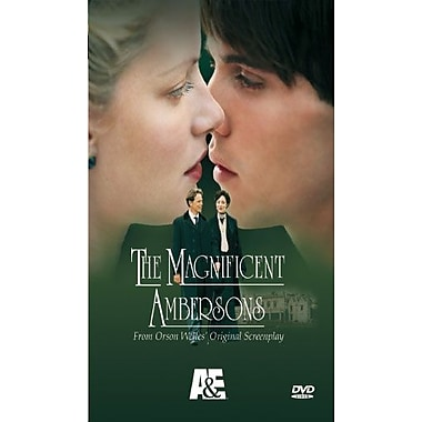 Magnificent Ambersons (DVD)