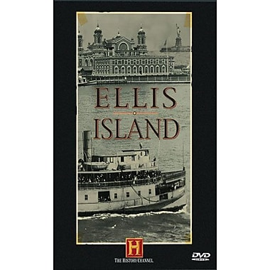 Ellis Island (DVD)