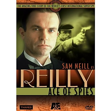 Reilly Ace of Spies (DVD)