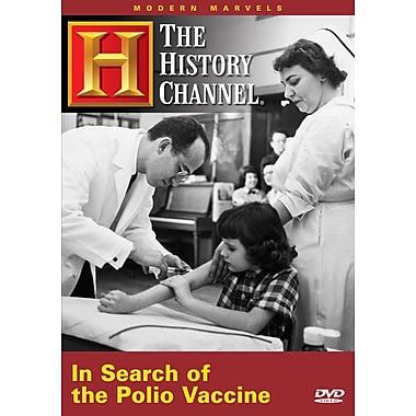 Modern Marvels: Polio Vaccine (DVD)