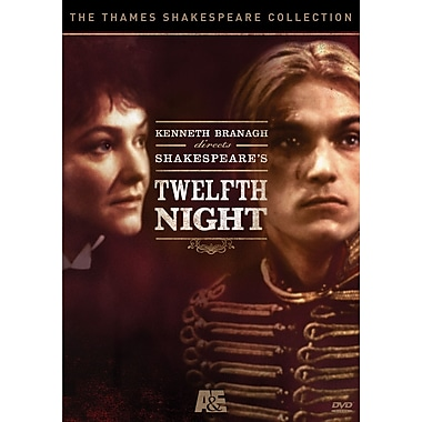 Twelfth Night (DVD) 2009