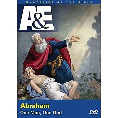 Abraham One Man, One God (DVD)