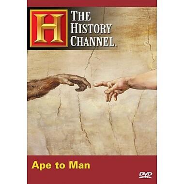 Ape to Man (DVD)