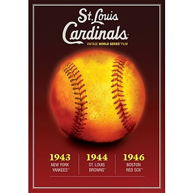 St. Louis Cardinals 1940's (DVD)