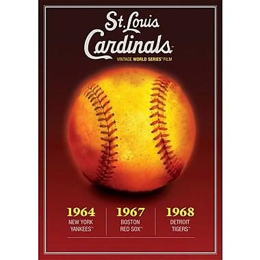 St. Louis Cardinals 1960's (DVD)