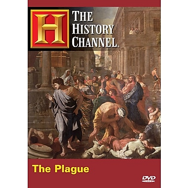 The Plague (DVD)