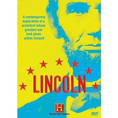 Lincoln (DVD) 2006