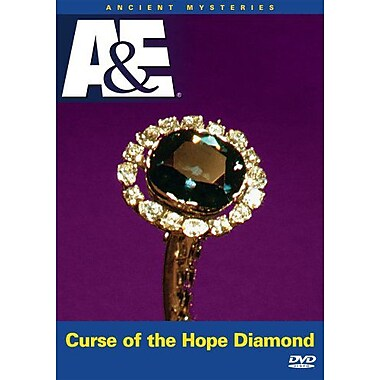 Curse of the Hope Diamond (DVD)