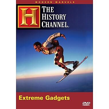 Modern Marvels: Extreme Gadgets (DVD)