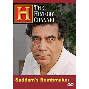 The History Channel: Saddam's Bombmaker (DVD)