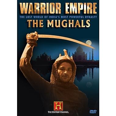 Warrior Empire: The Mughals (DVD)