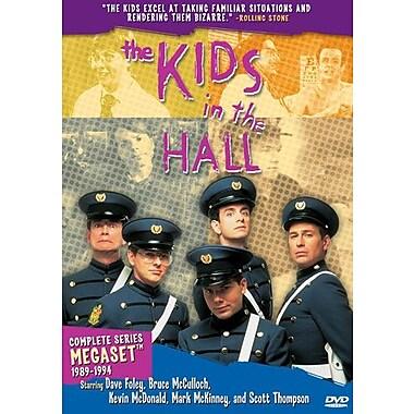 Kids in the Hall: MegaSet (DVD)