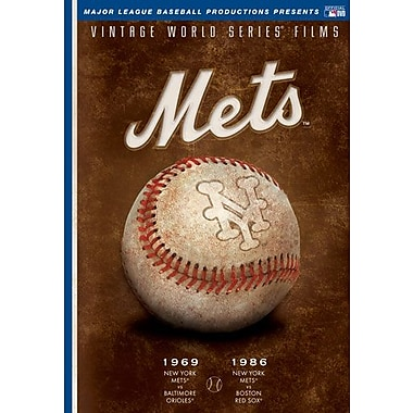 New York Mets Vintage (DVD)