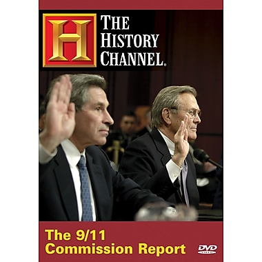 Archive - 9/11 Commission Report (DVD)