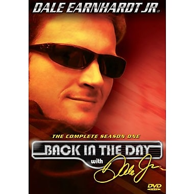 Back in the Day with Dale Jr. (DVD)