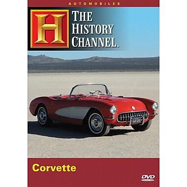 Automobiles - Corvette (DVD)
