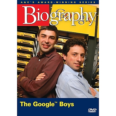 Google Boys (DVD)