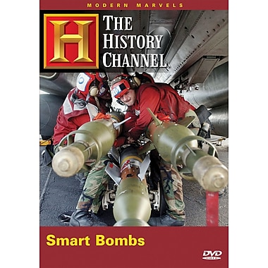 Modern Marvels: Smart Bombs (DVD)