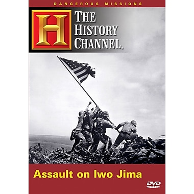 Dangerous Missions - Assault On Iwo Jima (DVD)