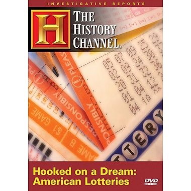 Investigative Reports: Hooked On A Dream: America's Lotteries (DVD)