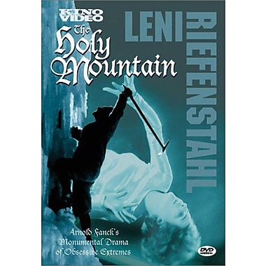 Holy Mountain (DVD)