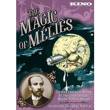 Magic Melies (DVD)
