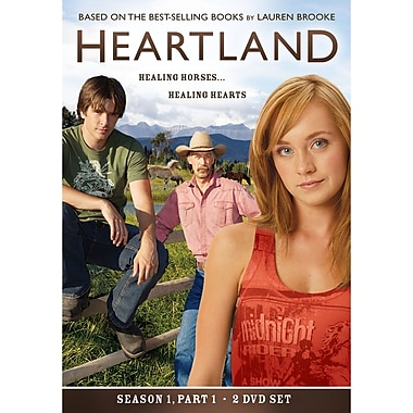 Heartland: Season 1: Part 1 (DVD)