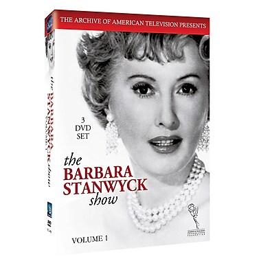 Barbara Stanwyck Show: Volume 1 (DVD)