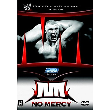 WWE: No Mercy 2003 PPV (DVD)
