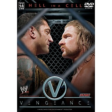 WWE: Vengeance: Las Vegas, NV: June 26, 2005 PPV (DVD)