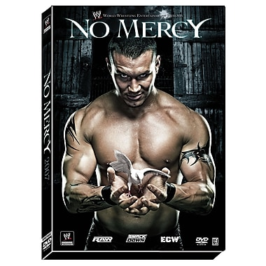 WWE: No Mercy 2007: Rosemont, IL: October 7, 2007 PPV (DVD)
