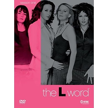 The L Word: Season One (DVD)
