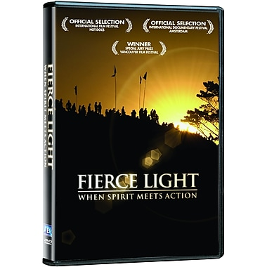 Fierce Light: When Spirit Meets Action (DVD)