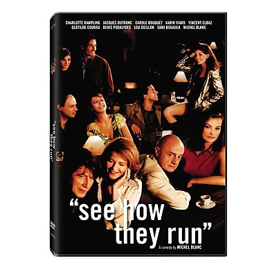 See How They Run (DVD)