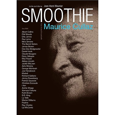 Smoothie (DVD)