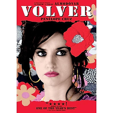 Volver (French) (DVD)