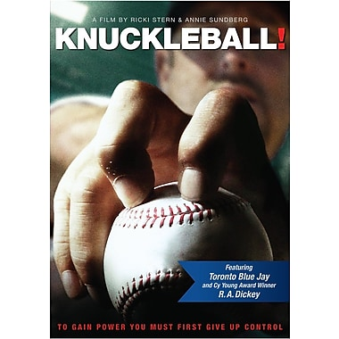 Knuckleball (DVD)