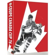 Canada Cup 1976 (Bobby Orr & Denis Potvin Cover) (DVD)