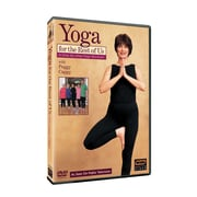 Yoga For The Rest of Us: With Peggy Cappy (DVD)